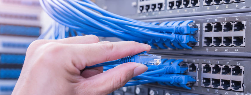 Data Cable Installation Service In Northgate
